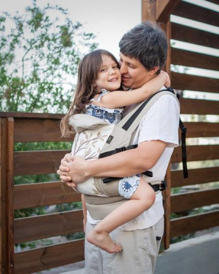 Topa-top Babywearing around the world Official website 4