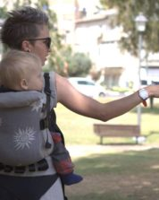 Topa-top Babywearing around the world Official website 6