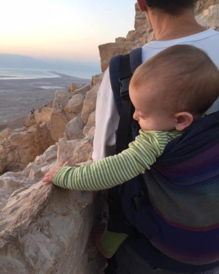 Topa-top Babywearing around the world Official website 7