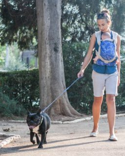 Topa-top Babywearing around the world Official website Israel 2