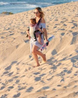 Topa-top Babywearing around the world Official website Israel 8