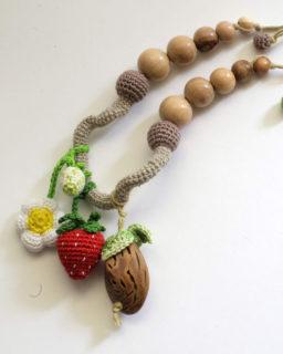 Nursing Necklaces
