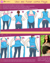 Belly Wraps